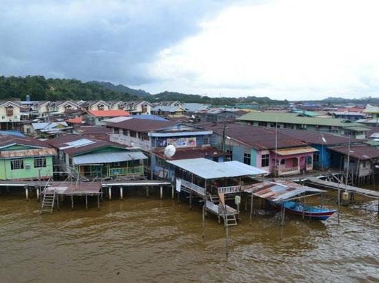 پولدارترین روستای جهان کجاست؟+عکس