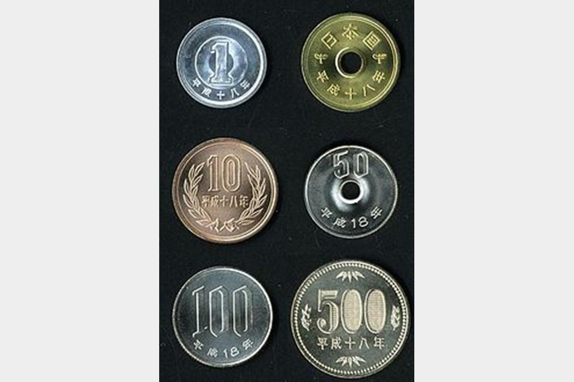 مرد ژاپنی ۱۸۹۴ سکه را بلعید +تصاویر