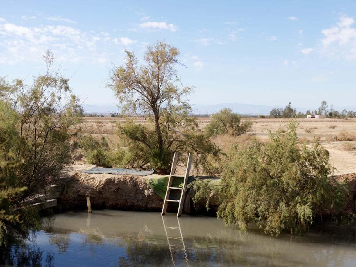 «اسلب سیتی»؛ آخرین مکان رایگان در آمریکا