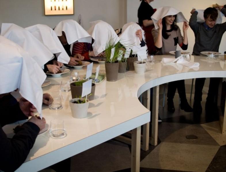 آداب عجیب فرانسویها در خوردن یک غذای خاص