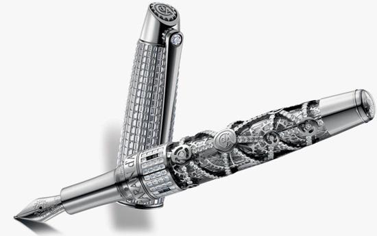 ۱۰ تا از گران قیمتترین قلمهای جهان