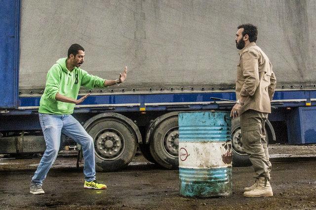 جزییات سریال طنز جدید شبکه سه +عکس