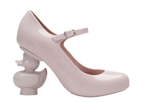 مدل های عجیب و غریب کفش های پاشنه بلند زنانه {hendevaneh.com}{سایتهندوانه} - 204887 231 - مدل های عجیب و غریب کفش های پاشنه بلند زنانه