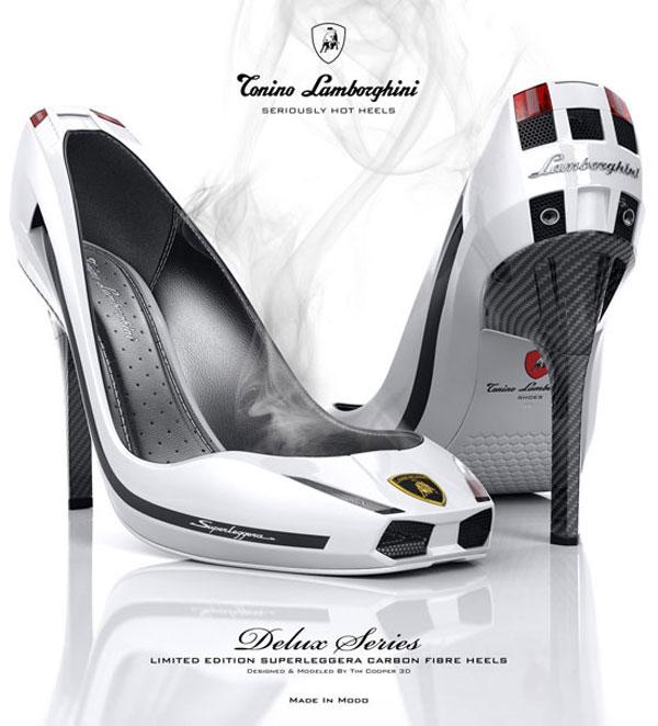 مدل های عجیب و غریب کفش های پاشنه بلند زنانه {hendevaneh.com}{سایتهندوانه} - 204892 411 - مدل های عجیب و غریب کفش های پاشنه بلند زنانه