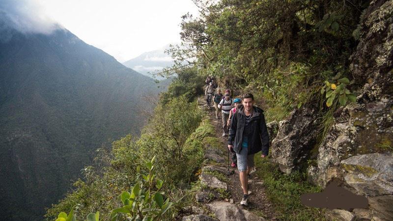 دلیل محبوبیت مسیرهای پیاده روی معروف «اینکا»