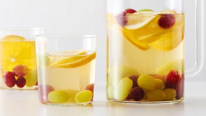 نوشیدنی مخصوص فصل پاییز