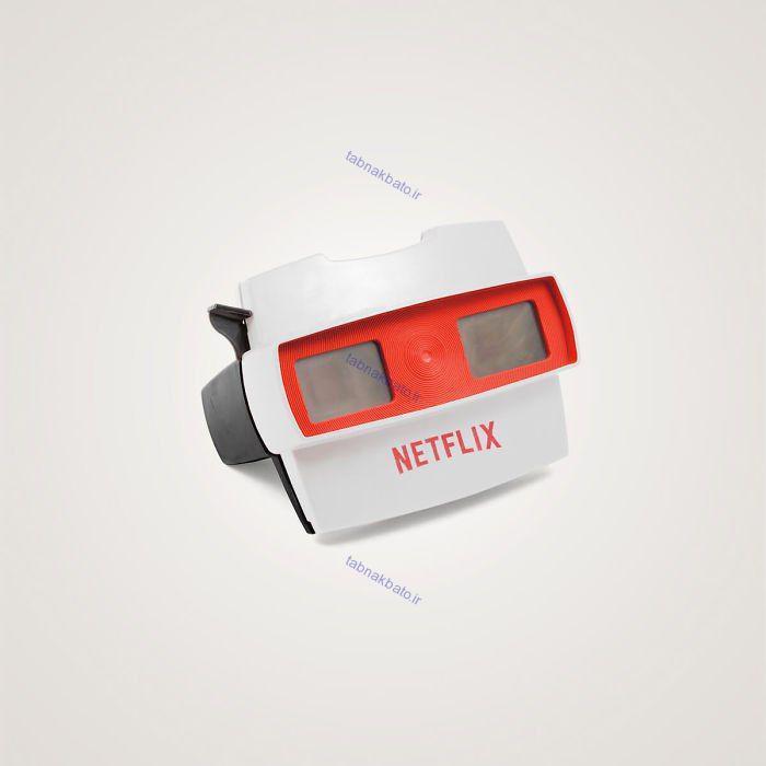شبکههای اجتماعی مجازی اگر در سال ۱۹۸۰ بودند
