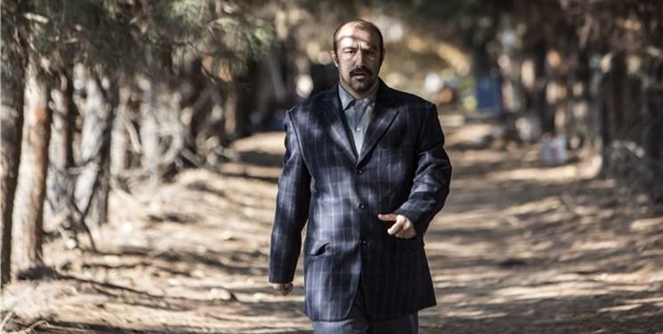 تیپ محسن تنابنده در جدیدترین فیلمش +عکس