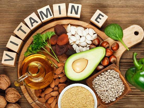 ویتامینهای ضروری برای چشم