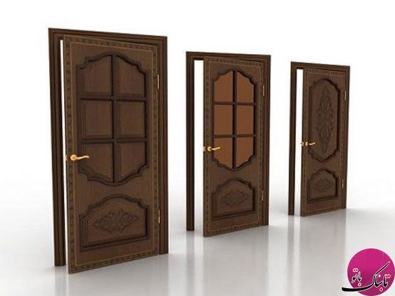 دربهای چوبی، زیبا و پرطرفدار