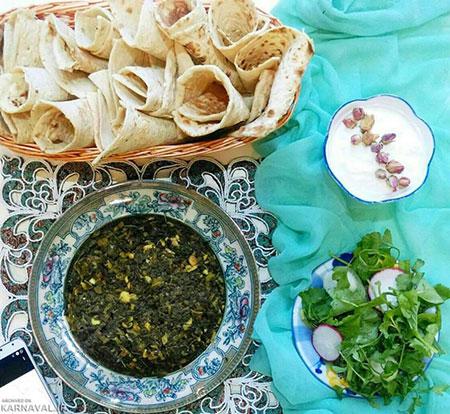غذاهای سنتی خوزستان؛ از امگشت تا قلیه ماهی