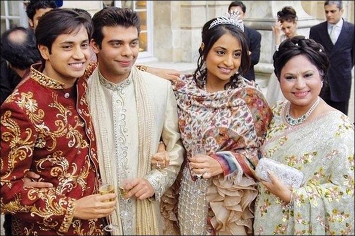 گرانترین عروسی دنیا مربوط به زوج کدام کشور است؟ +عکس