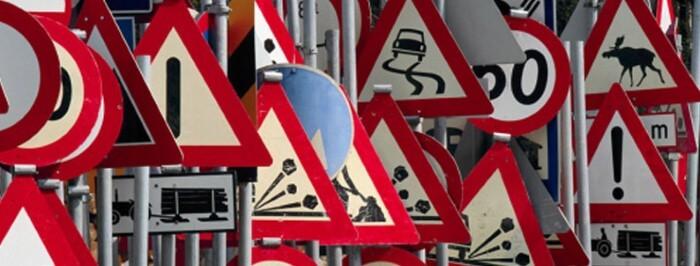 عجیب ترین قوانین رانندگی در کشورهای مختلف جهان