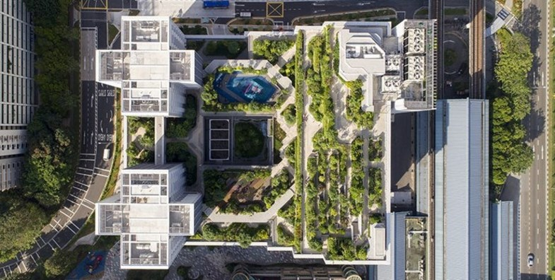با برترین ساختمان سال جهان آشنا شوید +عکس