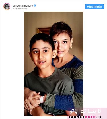 تصاویر ستاره بالیوود از سرطان خود، طرفدارانش را منقلب کرد