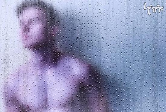 شخصیت شناسی؛ اول کجای بدنتان را در حمام میشویید؟!