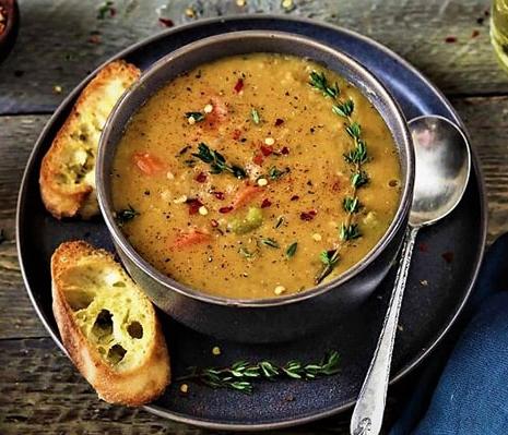 طرز تهیه سوپ نخود مدیترانه ای؛ مناسب این فصل سرد {hendevaneh.com}{سایتهندوانه}طرز تهیه سوپ نخود مدیترانه ای؛ مناسب فصل سرد - 233635 797 - طرز تهیه سوپ نخود مدیترانه ای؛ مناسب فصل سرد