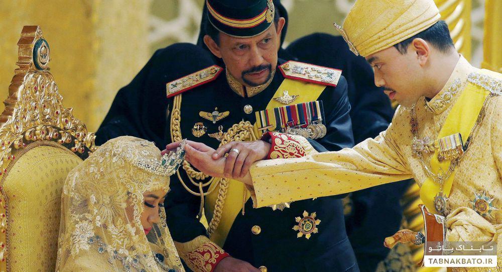 جنجال مجازات زناکنندگان و همجنسگرایان در برونئی