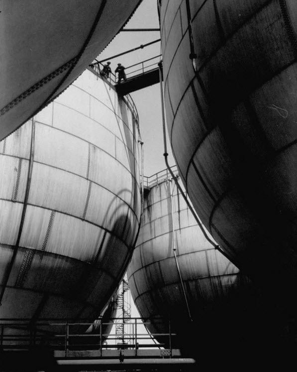 مارگارت بروک وایت، نخستین عکاس زن جنگ که با عکسهایش بینظیرش تاریخ قرن بیستم را به تصویر کشیده است