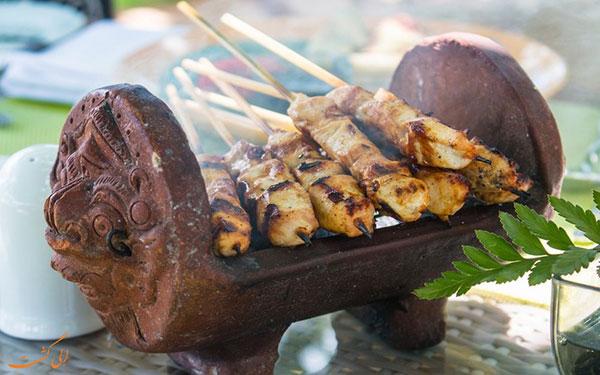 معروف ترین غذاهای بالی؛ سفری به این جزیره در اندونزی {hendevaneh.com}{سایتهندوانه}معروف ترین غذاهای بالی؛ سفری به این جزیره در اندونزی - 233953 327 - معروف ترین غذاهای بالی؛ سفری به این جزیره در اندونزی