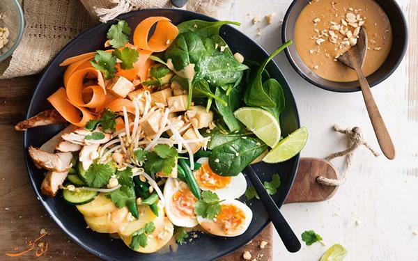 معروف ترین غذاهای بالی؛ سفری به این جزیره در اندونزی {hendevaneh.com}{سایتهندوانه}معروف ترین غذاهای بالی؛ سفری به این جزیره در اندونزی - 233958 389 - معروف ترین غذاهای بالی؛ سفری به این جزیره در اندونزی
