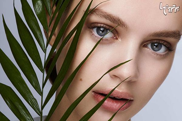 ترفندهای طبیعی برای زیباتر شدن
