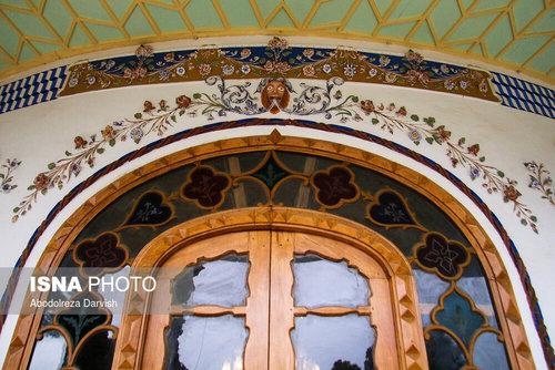 ایران زیباست؛ سرای شاپوری شیراز