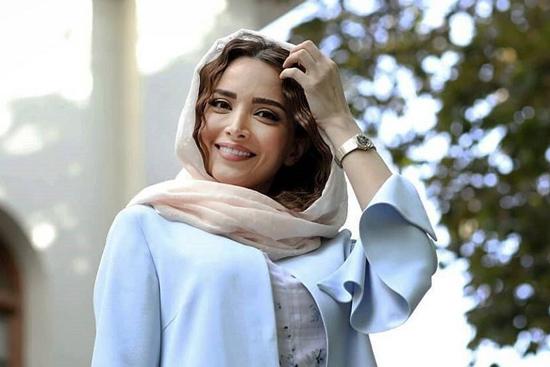 بهنوش طباطبایی: اولین بازیگر زن مدل در ایران هستم