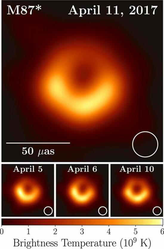 عکسی که ۵۵میلیون سال بعد به دست ما رسید