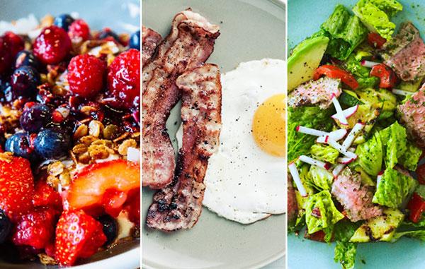 همه آنچه باید درباره رژیم غذایی دکتر اتکینز بدانید