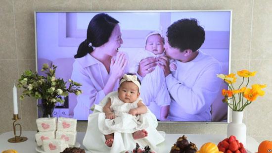 قانون عجیب برای محاسبه سن کودکان در کرهجنوبی