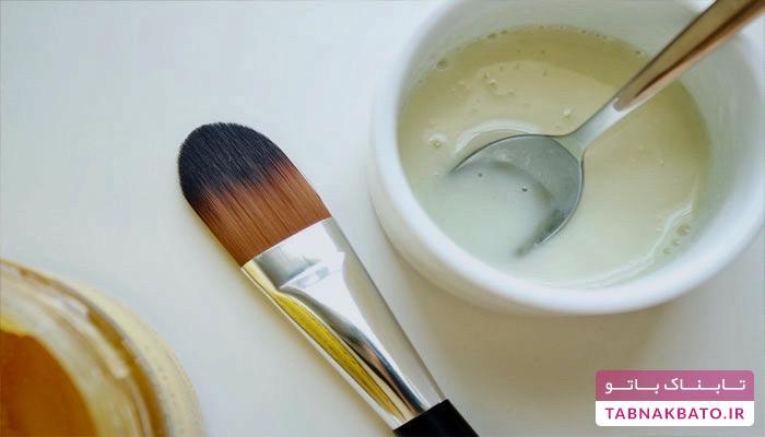 ماسکهای طبیعی برای رفع چین و چروک و تیرگی پوست