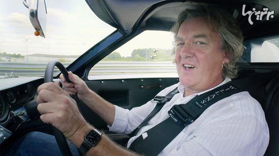 نگاهی به دردسرهای رانندگی و جریمههای سلبریتیها