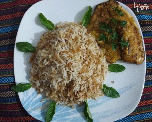 غذاهای عید نوروز در شهرهای مختلف