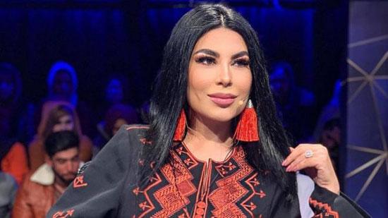 اظهارات جنجالی خواننده زن افغان درباره حجاب+عکس