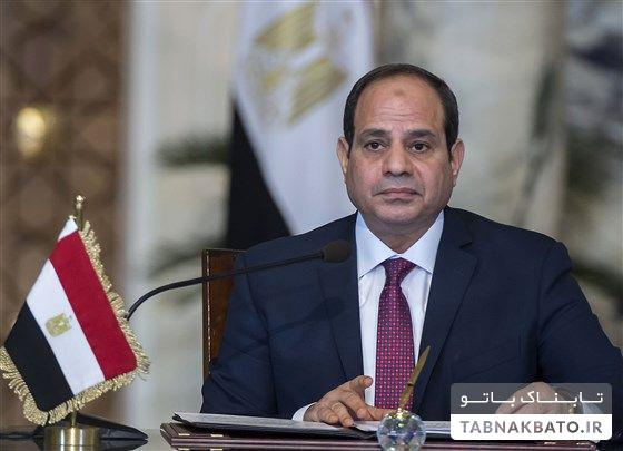 مصری ها در حال ساخت پایتختی مدرن به جای قاهره