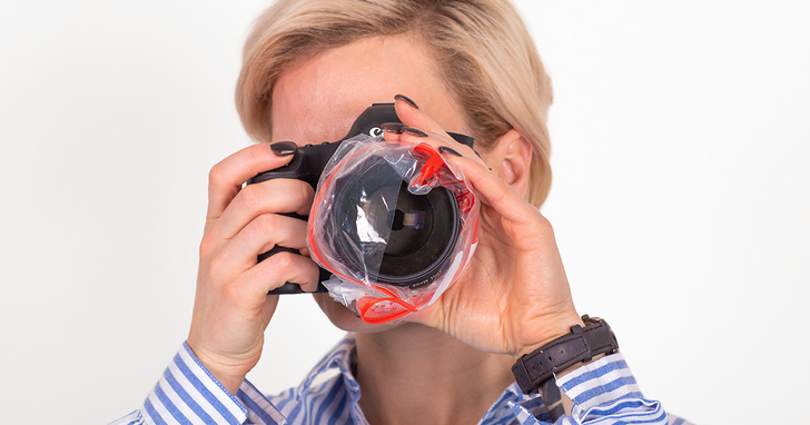۱۰ ترفند جالب عکاسی برای گرفتن عکسهای خلاقانه و متفاوت