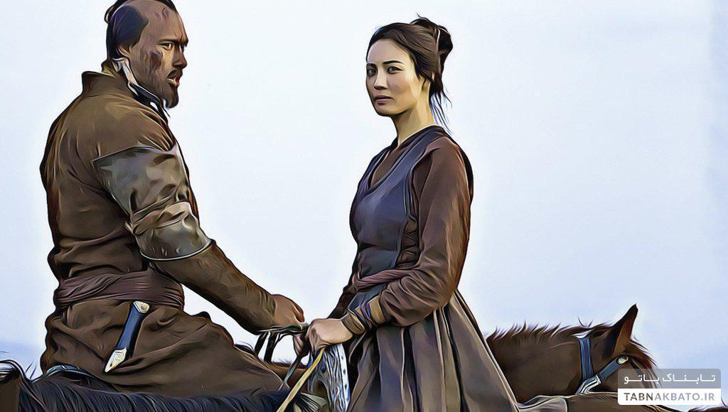 چگونه فرزند زاده چنگیزخان مغول یکی از قوی ترین زنان شناخته شد؟!