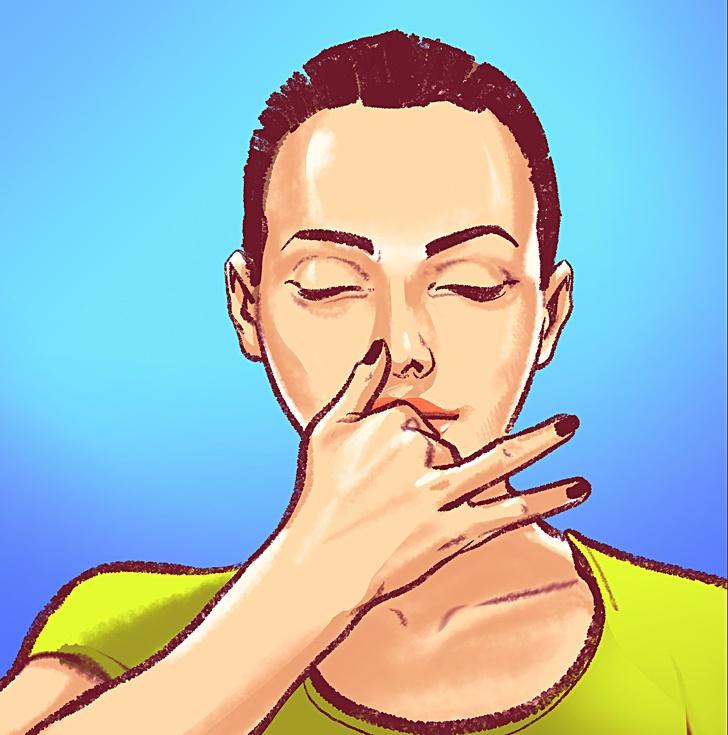 کنترل قاتل خاموش ؛ ۸ روش طبیعی برای کاهش فشار خون در عرض ۱۰ دقیقه