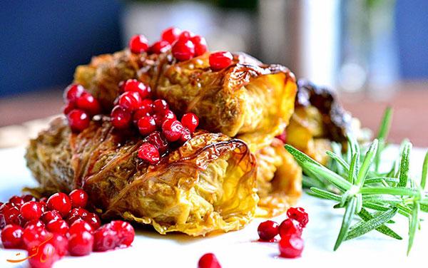 معروفترین غذاهای فنلاندی؛ سفری به شمال اروپا {hendevaneh.com}{سایتهندوانه}معروفترین غذاهای فنلاندی؛ سفری به شمال اروپا - 233330 912 - معروفترین غذاهای فنلاندی؛ سفری به شمال اروپا
