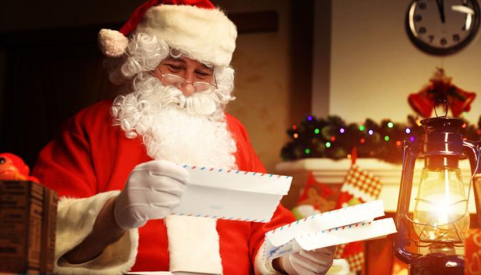 دانستنیهای جالب درباره ترفندهای بابانوئل