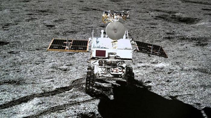 بهترین تصاویر ارسالی از فضا در سال 2019