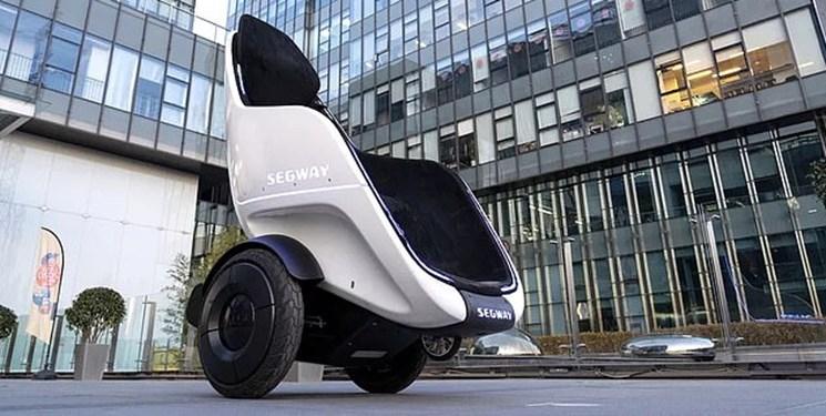 جدیدترین وسیله نقلیه را ببینید+ عکس
