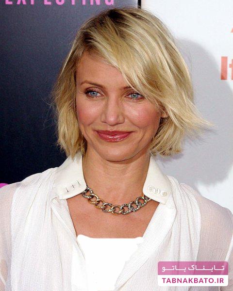 مادر شدن بازیگر معروف در ۴۷ سالگی برای نخستینبار