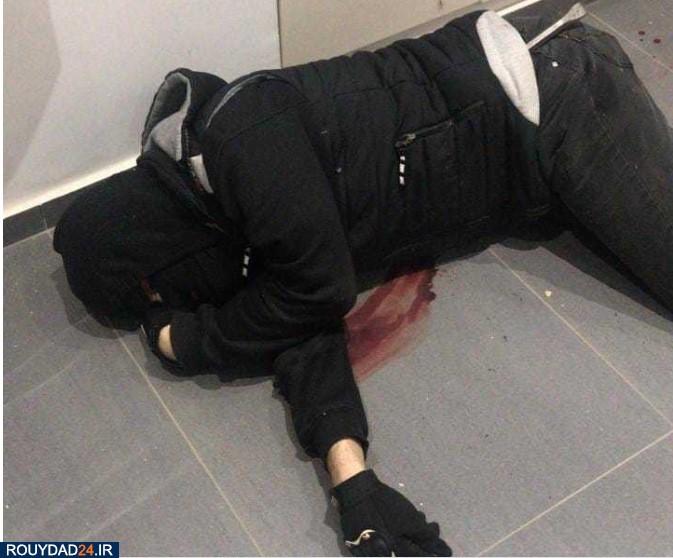زخمی شدن نانسی عجرم در حمله مسلحانه+عکس