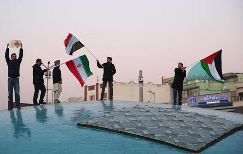 از سقوط هواپیما در حومه تهران تا حمله تلافی جویانه سپاه به پایگاه آمریکا