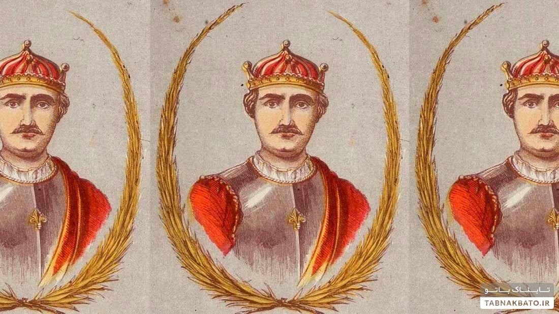 ماجرای خواندنی درباره مرگ پادشاه ویلیام فاتح