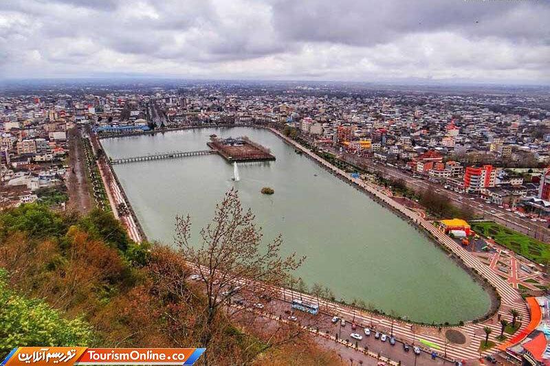 در روزهای آلوده و هوای کثیف تهران این عکس را ببیند +عکس
