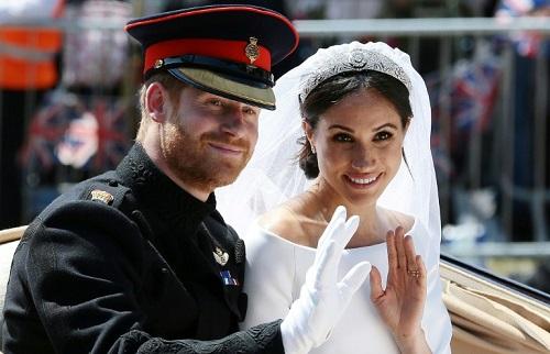 جدایی پرنس هری از خانواده سلطنتی بریتانیا