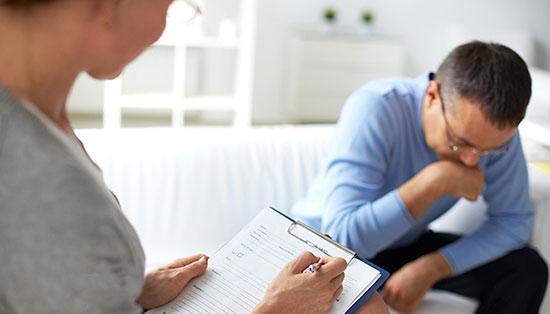 با مشکلات روانی بعد از حادثه چگونه کنار بیایم؟